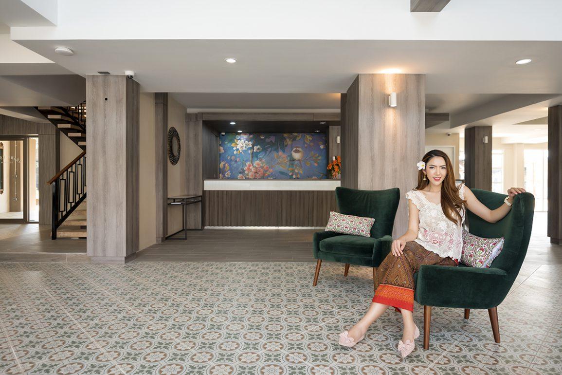 grand hotel buriram บุรีรัมย์ ที่พัก โรงแรม